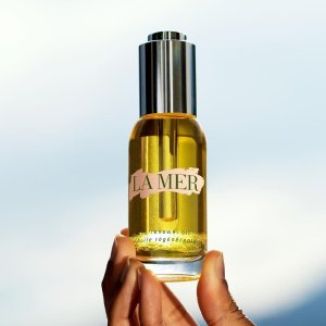 Free Gift(Value $58) with any Order @ La Mer