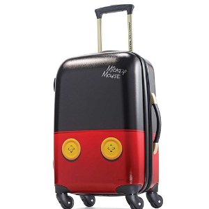 Today Only: Up to 50% offAmerican Tourister Luggage on Sale