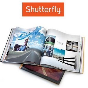 40% off Sitewide + Free 8x8 Photobook@ Shutterfly