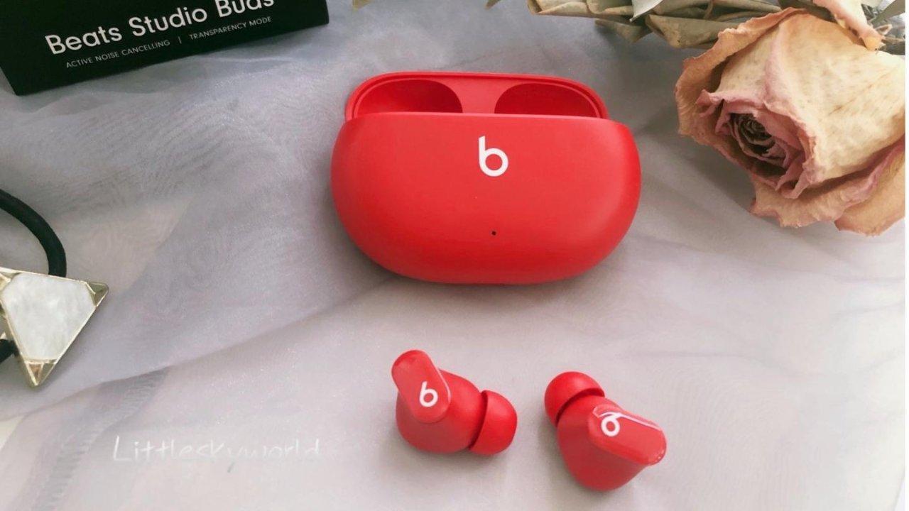 Beats Studio Buds无线耳机众测:带你一探苹果说的~随你掌控的降噪、毫不妥协的音质!
