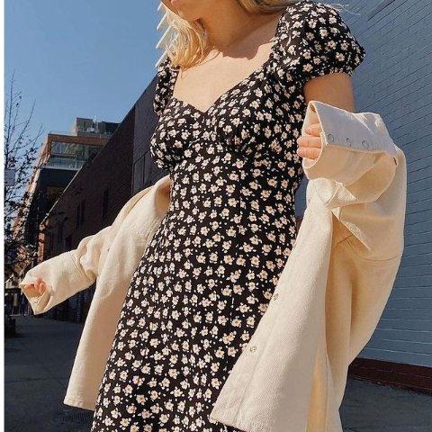 低至4折+部分额外8折Macys 夏日美裙专场 Mango裙$29,Tommy T恤裙$17