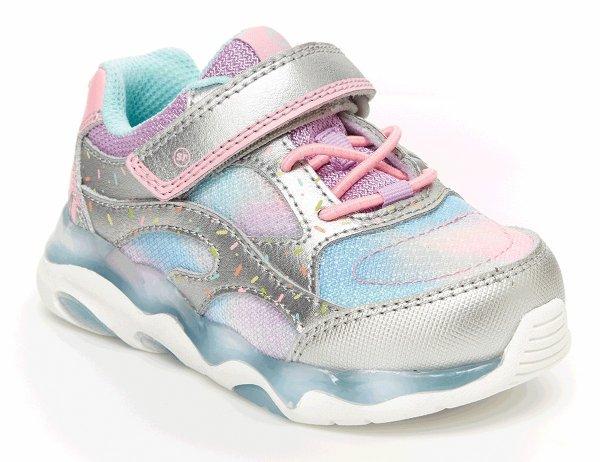 儿童闪灯鞋