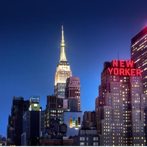 From $1474-Star Top-Rated New York City Hotel