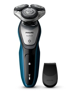 EUR 52.59Philips AQUA Touch Wet and Dry Razor Precision Trimmer S5420/06