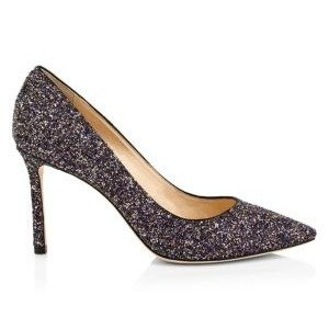 Jimmy ChooRomy Glitzy Pumps