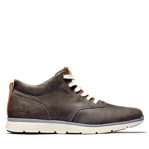 Timberland休闲鞋-深灰色