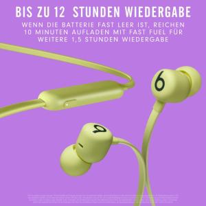 低至€38 原价€49.95Beats Flex 蓝牙耳机 12小时续航 无缝连接 情人节小礼物