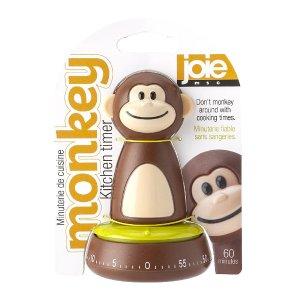 MSC International Joie Monkey Kitchen Timer