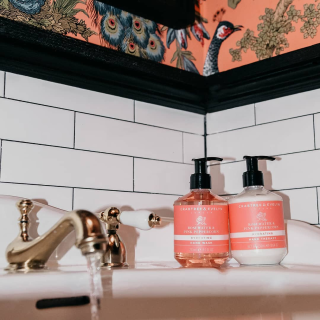 Dealmoon Exclusive! 50% off $50+ Free Shipping Withbath & body Purchase of $30 @ Crabtree & Evelyn