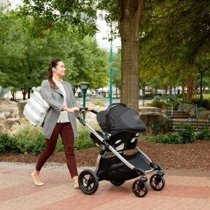 Up to 25% OffBaby Jogger Baby Gear Sale @ Albee Baby