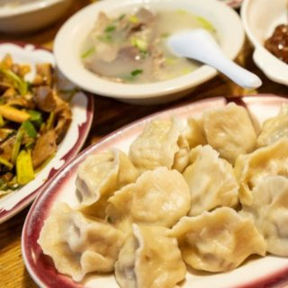 东海园 - Wang's Chinese Cuisine - 波士顿 - Somerville
