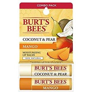 $2.99Burt's Bees 100% Natural Moisturizing Lip Balm @Walmart