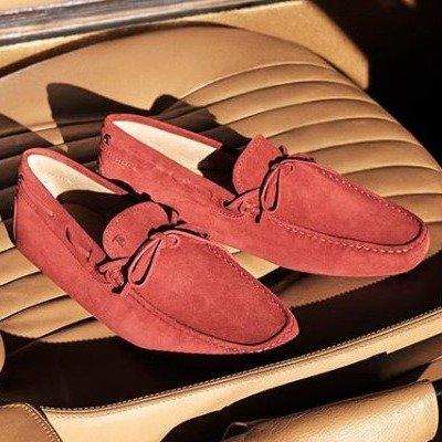 低至5折 £170收经典豆豆鞋Tod's精选男鞋女鞋美包热促 豆豆鞋、双T包都有