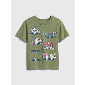 Gap男婴、小童T恤