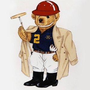 一律8.6折 £50收RL小熊短袖Woodhouse 强者电商新款闪促 收Ralph Lauren、Adidas潮牌