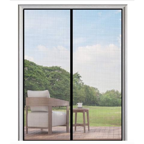 As low as 60%Amazon Fiberglass Magnetic Screen Door Sale