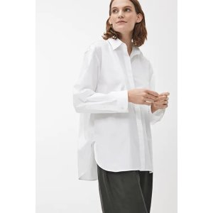 arket衬衫