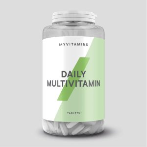 MyVitamins复合维生素