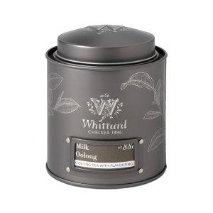 Whittard满£40享8.5折:15DEALM奶香乌龙茶