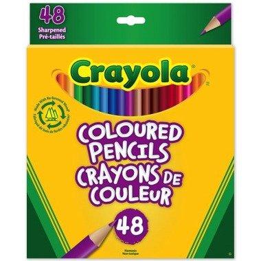 48色彩铅套装