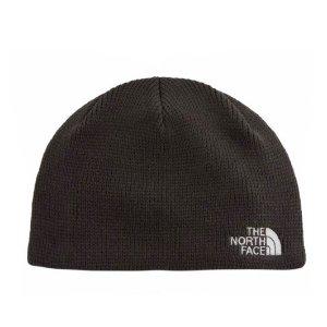 折上折仅$11.99The North Face 北面温暖休闲毛线帽-百搭黑