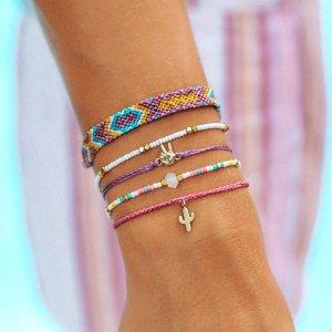 Pura VidaLaurDIY Pack - Pura Vida Bracelets