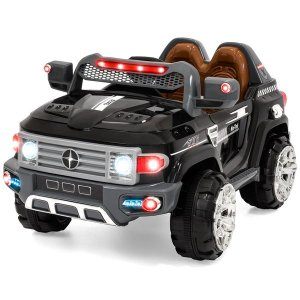 15% Off SitewideKids Ride-On Toys Sale @ Best Choice Products