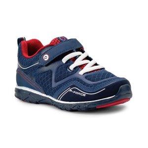 每双减$5限今天:PediPed Force 系列儿童运动鞋特卖