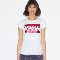 Armani Exchange T恤 多色