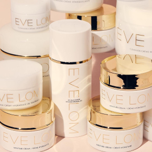 Up to 15% Off + GWPEve Lom Selected Skincare Products Sale
