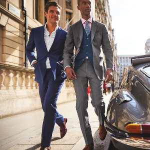 20% Off Suits and10% Off Everything Else @ Charles Tyrwhitt