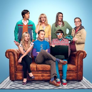 It all started with the big bang完美收官! The Big Bang Theory 12年终谢幕