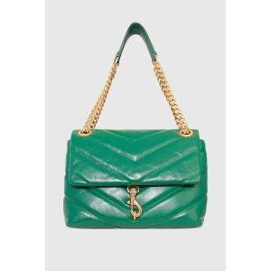 Rebecca MinkoffEdie Maxi Shoulder Bag