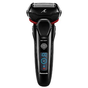 $69.99 Panasonic ES-LT3N-K Arc3 3-Blade Electric Shaver with Built-In Pop-up Trimme