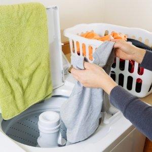 【第35期】粉丝原创之星洗了这么多年衣服都白洗了,教你洗衣服的正确方法