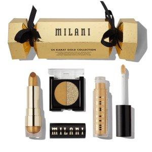 Milani24 Karat Gold Collection