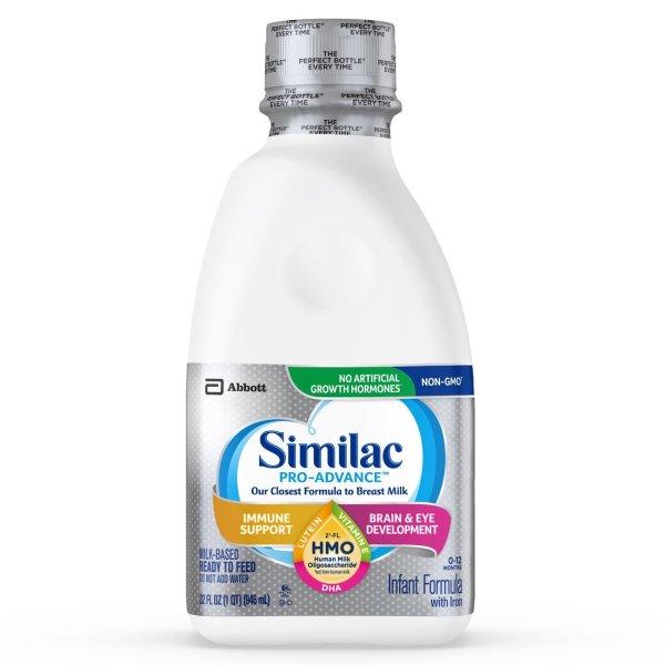 Pro-Advance 婴儿液体奶