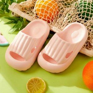 幼儿软底拖鞋