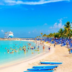 From $5497-Nt Bermuda Cruise on Norwegian