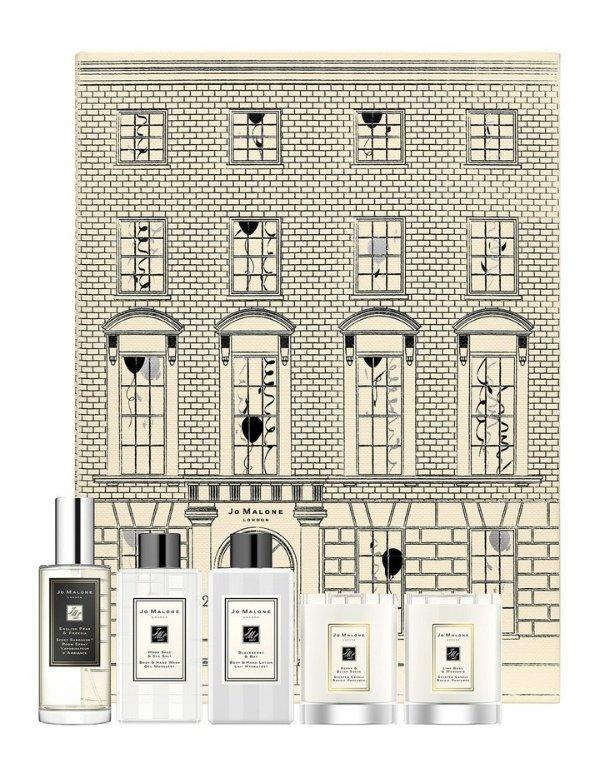 House Of Jo Malone London香水礼盒