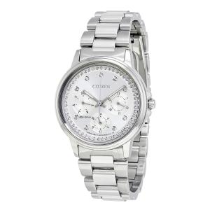 Citizen Women's Eco-Drive-Silhouette Watch
