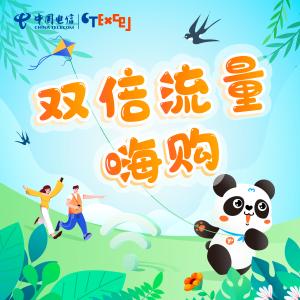 2021China Telecom Spring Offer