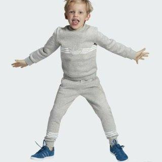 低至3折 + 额外8折 +满$25再9折adidas之ebay官方店 童装童鞋享优惠