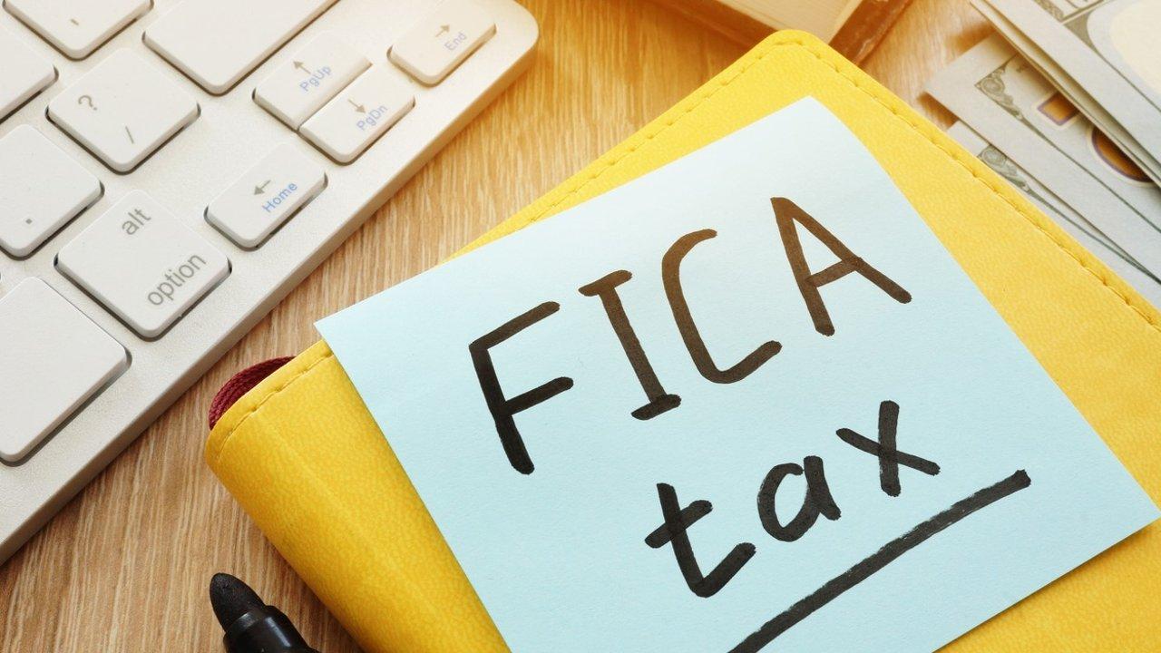 被多收了FICA Tax怎么办?别急, 手把手教学如何跟IRS拿回(附真实时程参考)