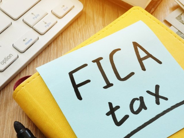 被多收了FICA Tax怎么办?别...