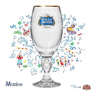 $4.69起 多款史低价Stella Artois 2019或2018限量版高脚酒杯
