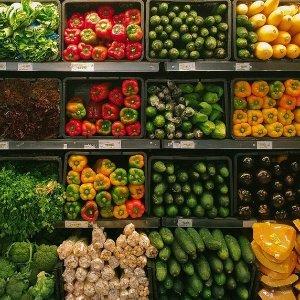 各种超市类型一目了然德国超市全攻略 带你走进德国家庭的日常生活