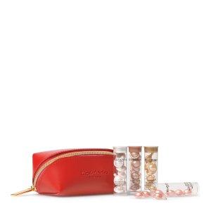 Elizabeth Arden金胶+粉胶+小仙胶+啵啵胶 胶囊套装 4x7粒=28粒