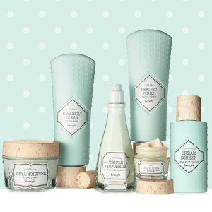 25% OFFSKINCARE @ Benefit Cosmetics