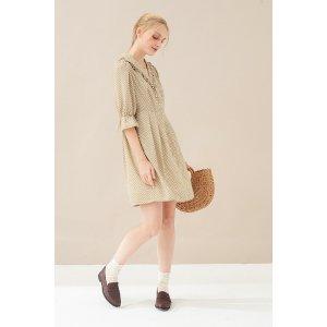 Honeydew连衣裙